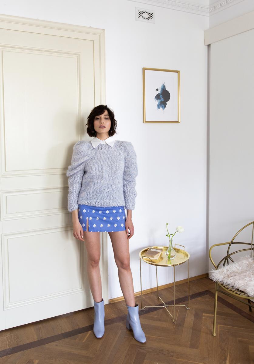 Sweater ROTIKA no.1