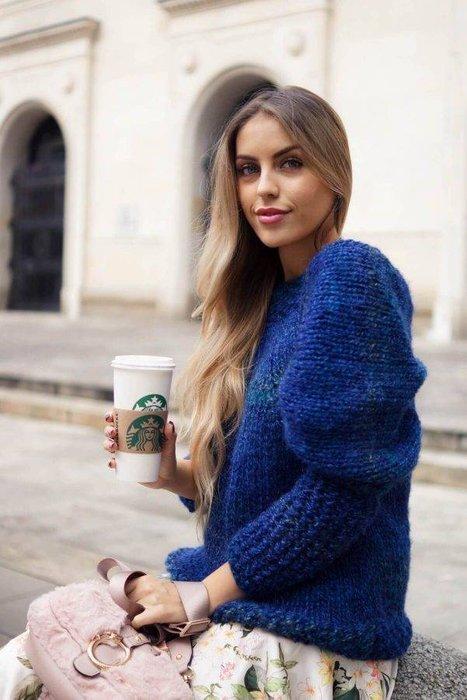 Sweter ROTIKA no.1
